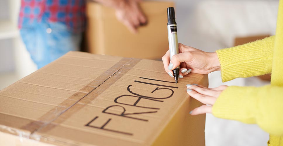 5 Household Items That Are Hard to Move Without Professionals