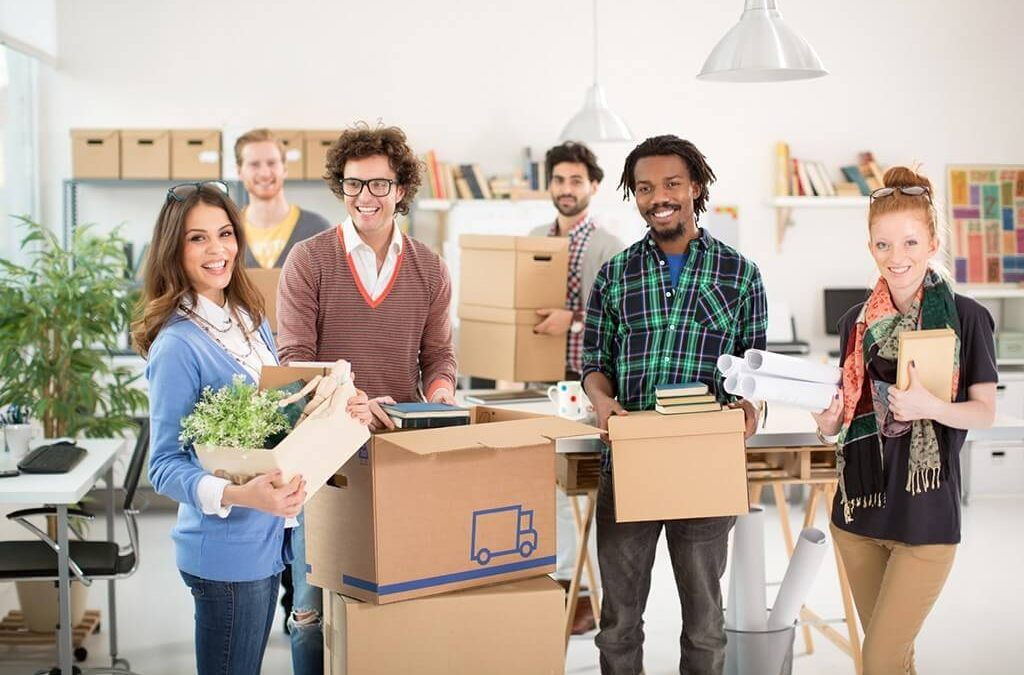 How to Inform Your Employees About an Office Move