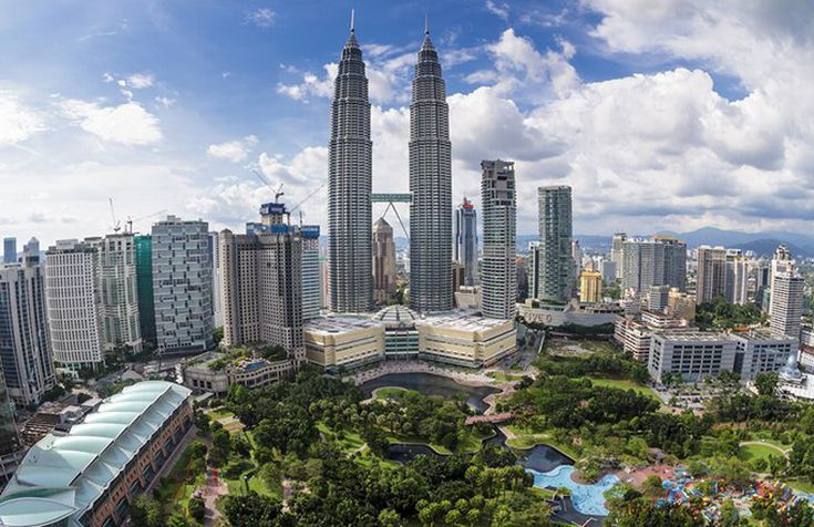 How To Move Out From a Big City To a Small Town in Malaysia