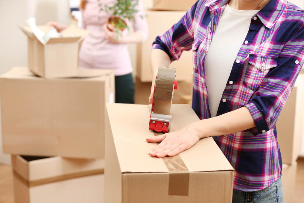 How to Pack Fragile Items for Moving in Malaysia
