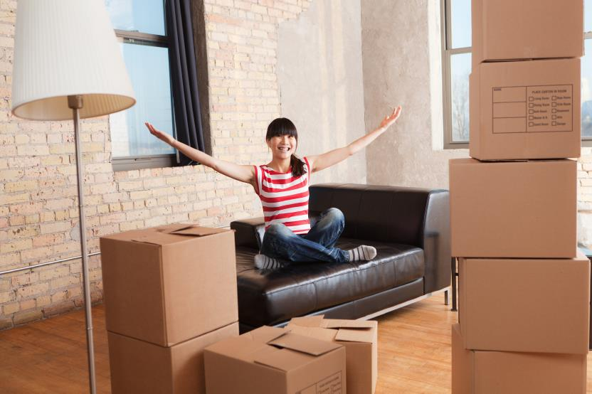 Tips For Moving From a House To An Apartment in Malaysia