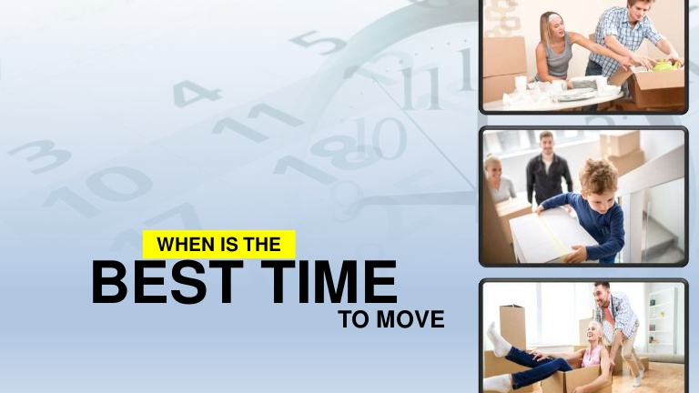 When is the Best Time to Move in Malaysia?